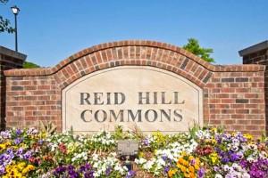 Reid Hill Commons